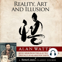 Reality, Art and Illusion