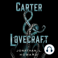 Carter & Lovecraft