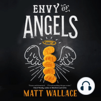 Envy of Angels