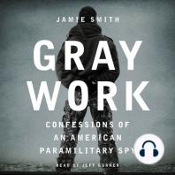 Gray Work
