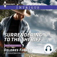 Surrendering to the Sheriff