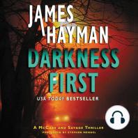 Darkness First
