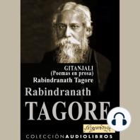 Gitanjali (Poemas en prosa)