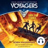 Voyagers, Book 2