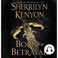 Born of Betrayal