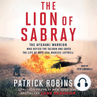 The Lion of Sabray