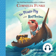 Pirate Pig, The | Ruffleclaw