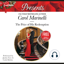The Price of His Redemption: w/Bonus Book: Christmas at the Chatsfield