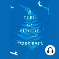 A CURE FOR SUICIDE