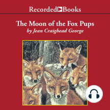 The Moon of the Fox Pups