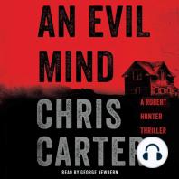 An Evil Mind: A Robert Hunter Thriller