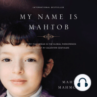 My Name is Mahtob