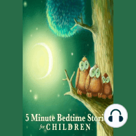 5 Minute Bedtime Stories for Children