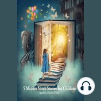 5 Minute Short Stories for Children