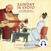 Sunday in Kyoto