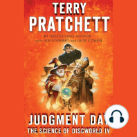 Judgment Day: The Science of Discworld IV