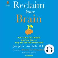Reclaim Your Brain