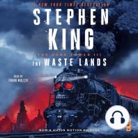 The Waste Lands: The Dark Tower III