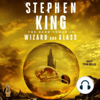 Wizard and Glass: The Dark Tower IV