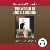 The World of Jack London