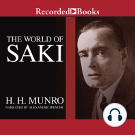 The World of Saki