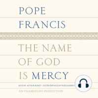 The Name of God Is Mercy