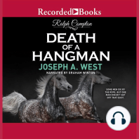 Death of a Hangman