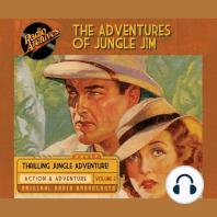 Adventures of Jungle Jim, The, Volume 2