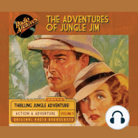 Adventures of Jungle Jim, The, Volume 5