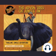 Adventures of Jungle Jim, The