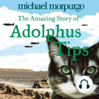 The Amazing Story of Adolphus Tips