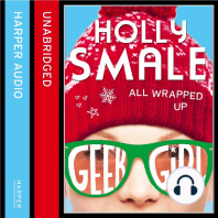 All Wrapped Up (Geek Girl Special, Book 1)