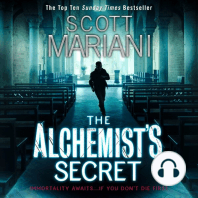 The Alchemist's Secret (Ben Hope, Book 1)
