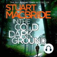 In the Cold Dark Ground (Logan McRae, Book 10)