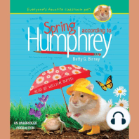 Spring According to Humphrey