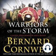 Warriors of the Storm