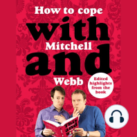 How to Cope with Mitchell and Webb