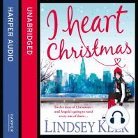 I Heart Christmas