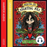 Fighting Pax (Dancing Jax, Book 3)