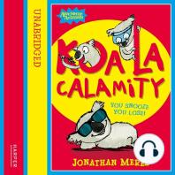 Koala Calamity (Awesome Animals): You Snooze You Lose!