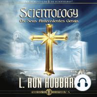 Scientology: Os Seus Antecedentes Gerais