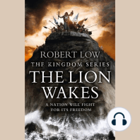 The Lion Wakes (Kingdom Series)