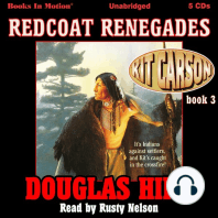Redcoat Renegades