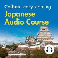 Japanese Easy Learning