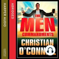The Men Commandments