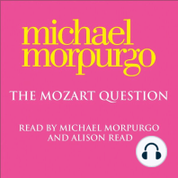 The Mozart Question