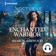 Enchanted Warrior