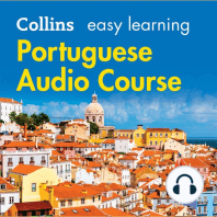 Portuguese Easy Learning: Language Learning the easy way with Collins (Collins Easy Learning Audio Course)