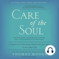 Care of the Soul, Twenty-fifth Anniversary Ed
