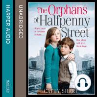 The Orphans of Halfpenny Street (Halfpenny Orphans, Book 1)